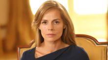"""Myriam Gallego sobre Secretos de Estado: """"Esta serie va de las cloacas de la Política"""""""