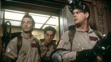 Dan Aykroyd confirms Bill Murray for 'Ghostbusters 2020'