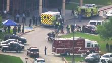 10 Confirmed Dead, 10 Wounded: The Latest on the Santa Fe, Texas School Shooting