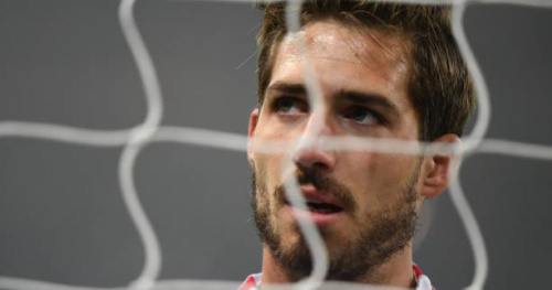 Foot - ALL - Allemagne : Kevin Trapp remplace Manuel Neuer, forfait