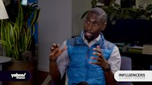 Trump's actions have benefited some people but aren't 'morally right,' says activist DeRay Mckesson