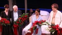 Frankie, Johnny and Terrence McNally: Audra McDonald on the classic romance
