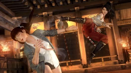 Dead or Alive 5 Ultimate confirmed for Xbox 360, PS3 this fall