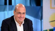 Governo, Zingaretti lancia un appello a liberali e europeisti