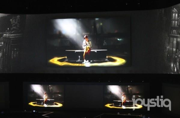 Infamous: First Light standalone DLC coming to Second Son in August [Update: trailer]