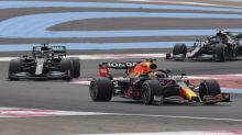 F1 leader Verstappen overtakes Hamilton to win French Grand Prix