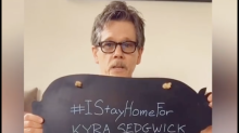Kevin Bacon launches '6 Degrees' campaign encouraging people to stay home as coronavirus spreads
