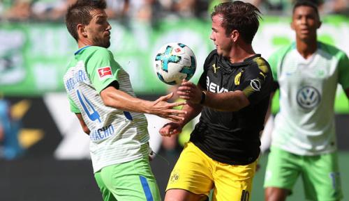 Bundesliga: Der 1. Spieltag in der Übersicht