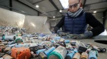 Siemens pilots the use of ammonia for green energy storage