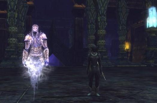 The further adventures of Captain Vault and the amazing LotRO!