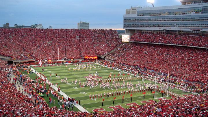 Best Stadiums To Watch a College Football Game in Every Conference
