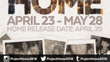 One Direction Fans Launch #ProjectHome To Release New Single