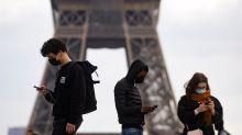 Francia supera los 86.000 muertos por coronavirus, estables los contagios