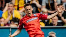 Paderborn clinch promotion back to the Bundesliga