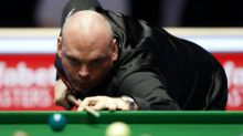 Stuart Bingham bemoans sanitised balls after struggling to beat qualifier