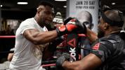 UFC 220 predictions: Ngannou going down?