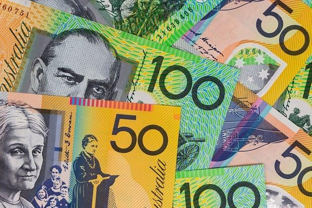 AUD/USD Price Forecast – Australian dollar continues to hover over support