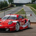 Porsche Will Run This Awesome Vintage Coke Livery at the Petit Le Mans