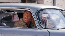 Wird der neue James-Bond-Film erneut verschoben?