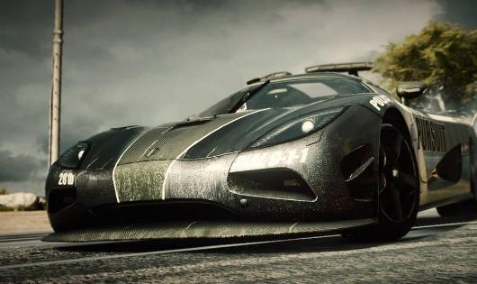 Need for Speed: Rivals aiming to launch with next-gen consoles this year
