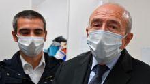 Municipales à Lyon: LaREM retire son investiture à Gérard Collomb après son alliance avec LR
