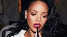 Rihanna has excellent response after Make Up Forever slights Fenty Beauty