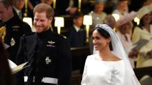 Meghan Markle's Friend Reveals Why Royal Wedding Guests Were Seen Laughing During Ceremony