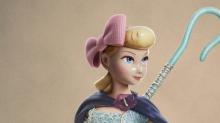 ¿La nueva heroína? Toy Story 4 muestra un adelanto del look que tendrá Bo Peep