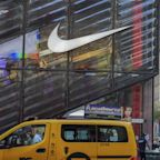 Nike Blows Past Analysts' Estimates, Sending Stock Up High Single Digits