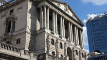 Economy will grow at a slower rate - Bank of England