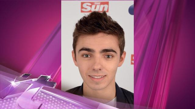 Entertainment News Pop: The Wanted's Nathan Sykes: I Had a Panic Attack Before Vocal Surgery