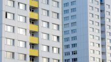 Bestand an Sozialwohnungen in vergangener Legislatur um über 200.000 gesunken