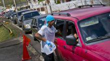 La situación en Puerto Rico es tan desesperada que muchos están bebiendo agua potencialmente contaminada