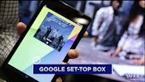 Google expected to reveal a TV set-top box