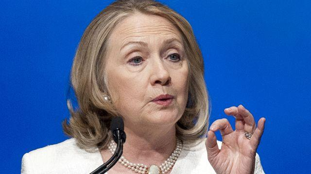 Benghazi probe an effort to discredit Hillary Clinton?