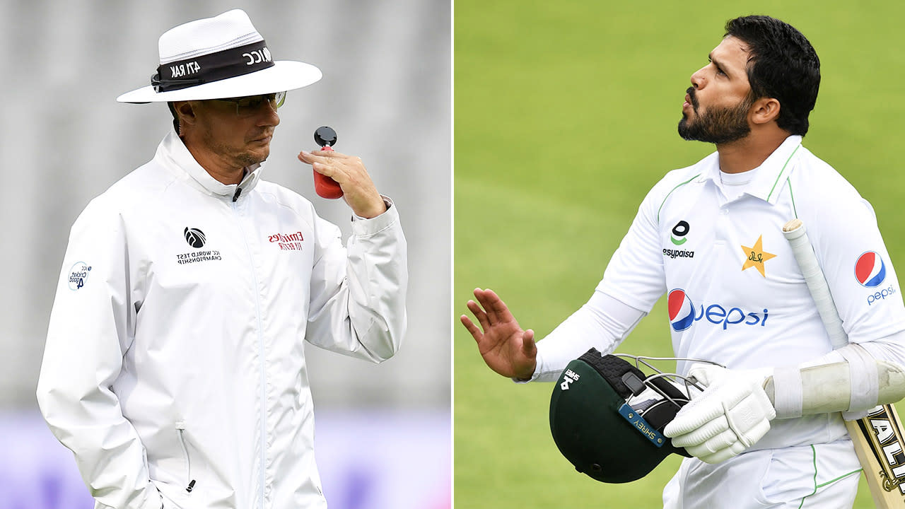 'Bloody bonkers': Cricket world erupts over 'crazy' controversy