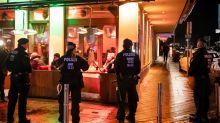 Knapp 400 Polizei-Einsätze in Berlin gegen Clankriminalität