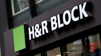 H&R Block Shares Many Happy Returns as Profits, Sales Soar