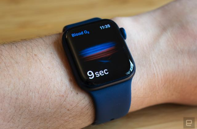 Apple Watch could get blood sugar monitoring thanks to a UK tech deal