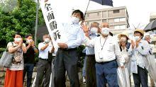 Japanese court recognises 'black rain' victims of Hiroshima atomic bomb
