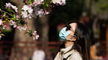How to spot if your cough is coronavirus or hay fever