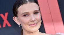 Millie Bobby Brown's latest skincare tutorial is confusing the Internet