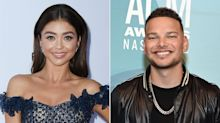 Kane Brown and Sarah Hyland to Host 2020 CMT Music Awards: 'I Can't Wait to See What Happens'