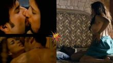 Yahoo poll: Is Bollywood forcing nudity & lovemaking scenes to increase viewership?