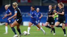 Women's Champions League: Chelsea face Benfica, Manchester City land Gothenburg