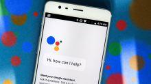 Google Assistente permite que usuários enviem mensagens com celular bloqueado