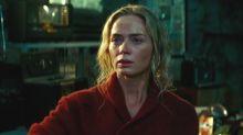 'A Quiet Place 2' has started shooting, John Krasinski announces