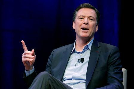 Comey says Mueller should get 'open-ended' interview with Trump