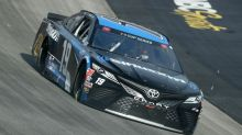 Martin Truex Jr. calls Aric Almirola 'idiot' for late-race blocking at Dover
