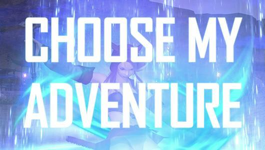 Choose My Adventure: Final Fantasy XIV's thaumaturgery